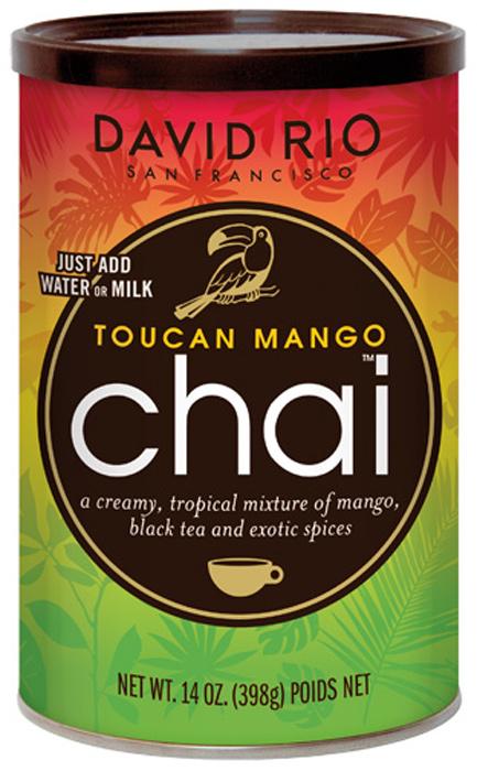 Toucan Mango Chai David Rio 389 g