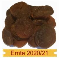 Trockenfrüchte Aprkosen ungeschwefelt