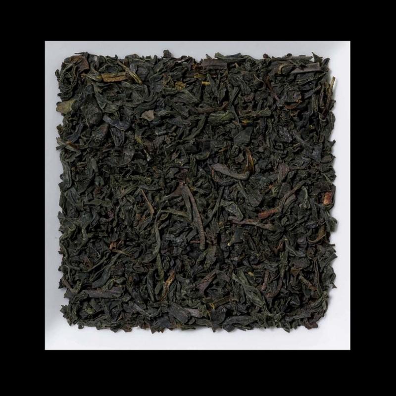Earl Grey Aromatisierter schwarzer Tee