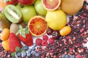 Trockenfrüchte halten lange und beinhalten viele Vitamine und Nährstoffe