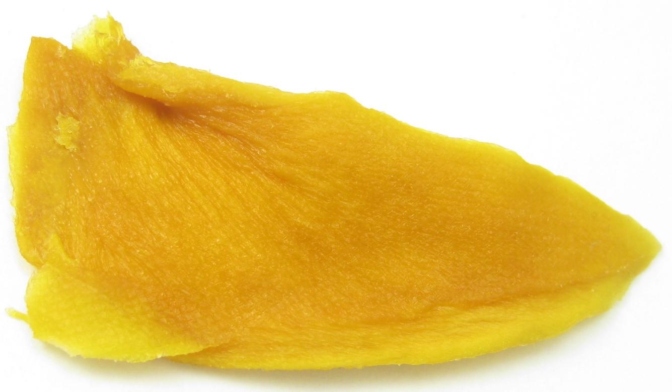 Mangos ungezuckert ungeschwefelt naturrein