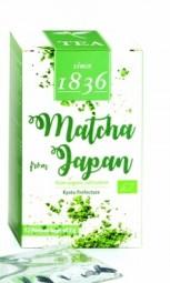 Grüner Pulver-Tee k.b.A. Matcha from Japan - Kyoto DE-ÖKO-005