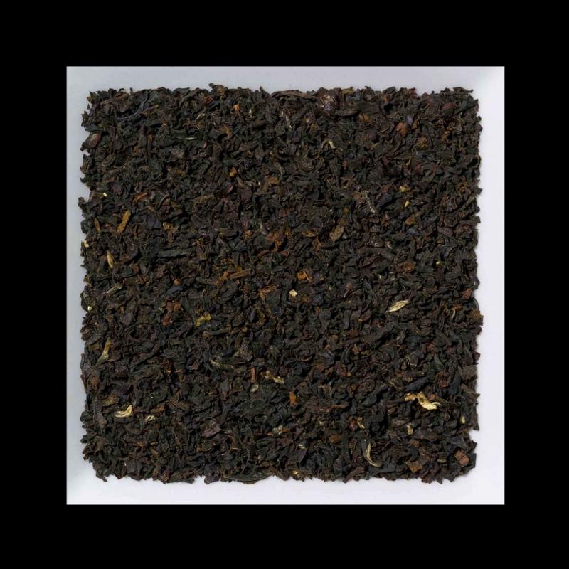 English Breakfast Tea Schwarzteemischung